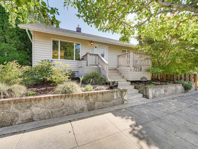7218 N Macrum Ave, Portland, OR 97203 (MLS #19087626) :: Brantley Christianson Real Estate