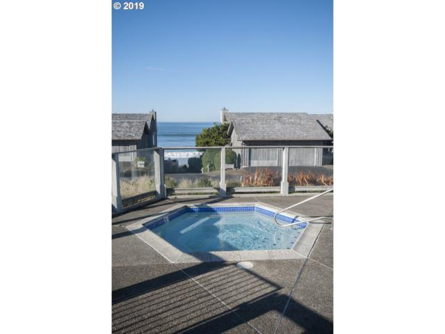 4175 N Hwy 101 F-5, Depoe Bay, OR 97341 (MLS #19087749) :: R&R Properties of Eugene LLC