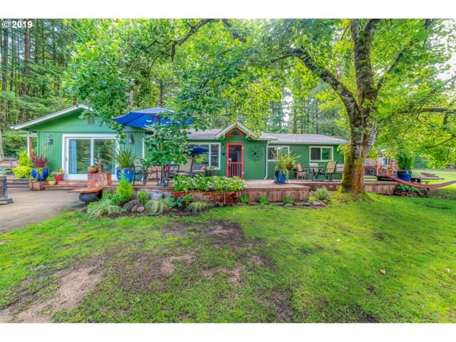 83570 Rattlesnake Rd, Dexter, OR 97431 (MLS #19087818) :: R&R Properties of Eugene LLC