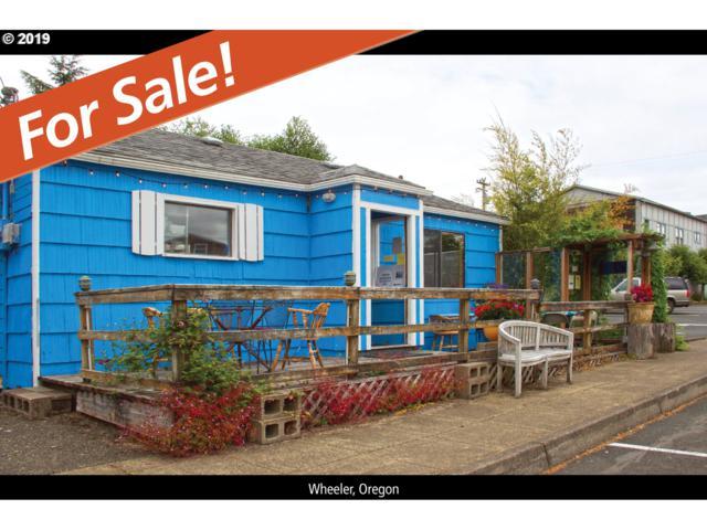 92 Rorvik St, Wheeler, OR 97147 (MLS #19087838) :: Matin Real Estate Group