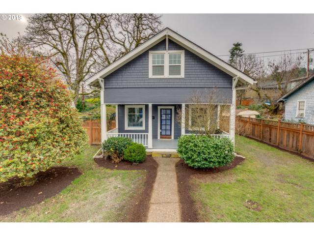 5270 Broadway St, West Linn, OR 97068 (MLS #19087872) :: Fox Real Estate Group