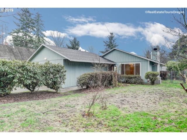 9635 SW North Dakota St, Tigard, OR 97223 (MLS #19087897) :: The Liu Group