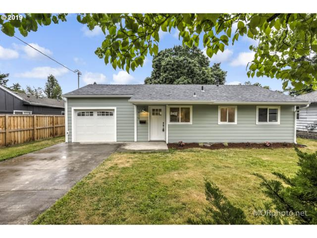 1839 NE 114TH Ave, Portland, OR 97220 (MLS #19087932) :: Next Home Realty Connection