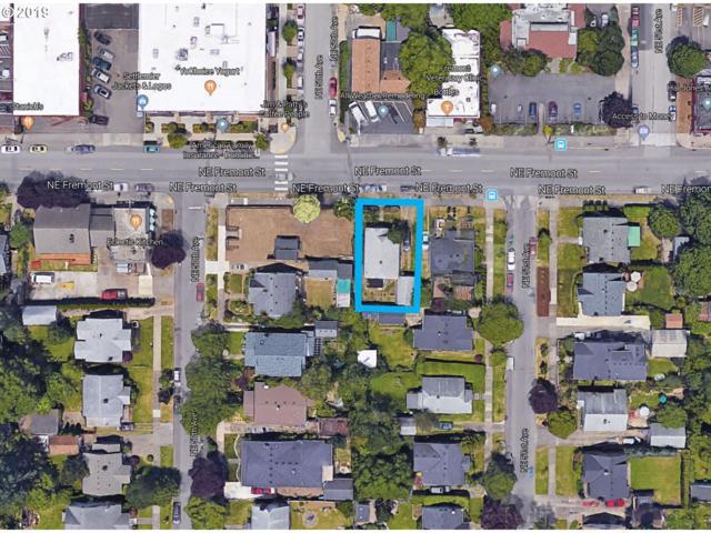 5024 NE Fremont St, Portland, OR 97213 (MLS #19087944) :: TLK Group Properties