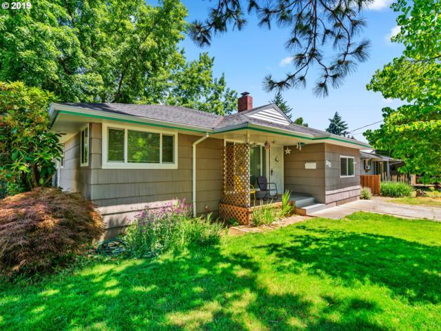 273 NW Garibaldi St, Hillsboro, OR 97124 (MLS #19087983) :: Matin Real Estate Group