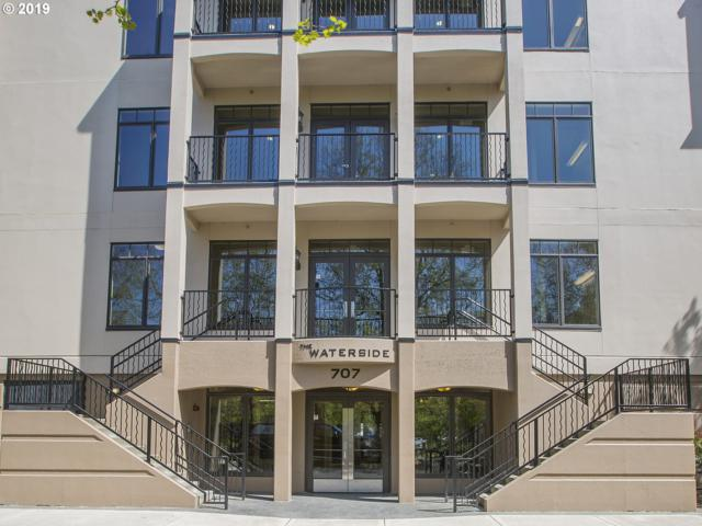 707 N Hayden Island Dr #320, Portland, OR 97217 (MLS #19088205) :: Premiere Property Group LLC