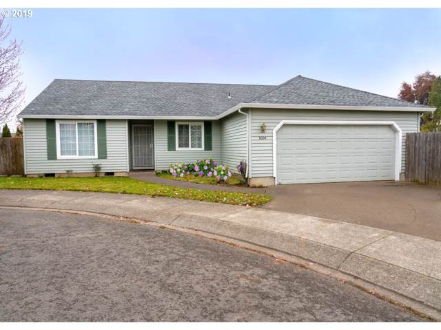 1004 Depot Ct, Gervais, OR 97026 (MLS #19088385) :: Next Home Realty Connection