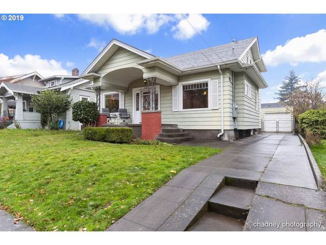 3335 NE 68TH Ave, Portland, OR 97213 (MLS #19088487) :: Gustavo Group