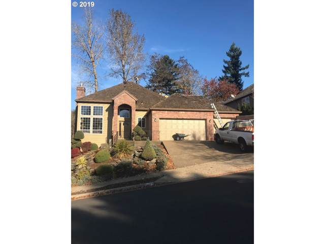11602 SE Masa Ln, Happy Valley, OR 97086 (MLS #19088512) :: Next Home Realty Connection
