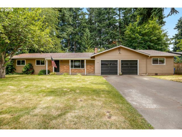 7209 NE 63RD Ave, Vancouver, WA 98661 (MLS #19088520) :: The Sadle Home Selling Team