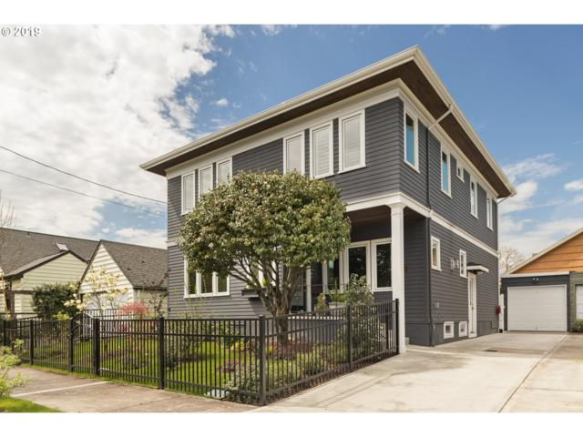3723 NE Cesar E Chavez Blvd, Portland, OR 97212 (MLS #19088613) :: Townsend Jarvis Group Real Estate