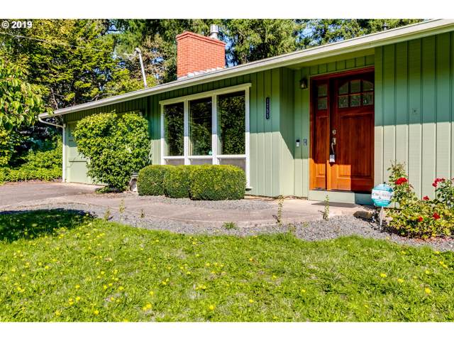 1755 Mistletoe St, Eugene, OR 97402 (MLS #19088875) :: Townsend Jarvis Group Real Estate