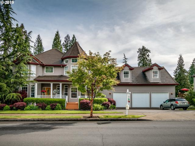 2672 SE Vista Way, Gresham, OR 97080 (MLS #19088957) :: Gustavo Group
