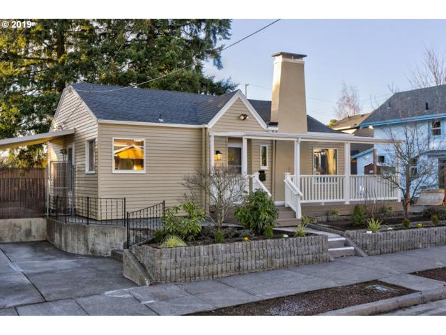 2201 SE 44TH Ave, Portland, OR 97215 (MLS #19089204) :: McKillion Real Estate Group