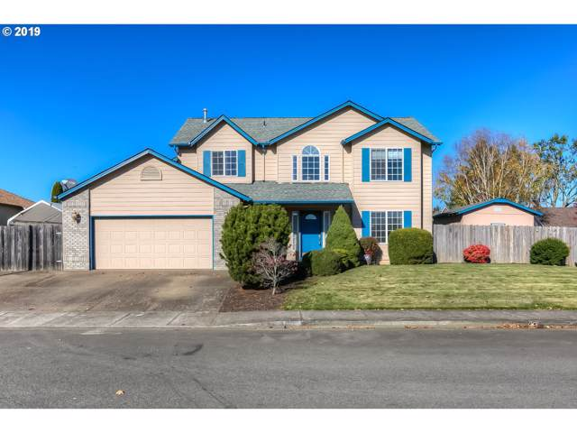 4487 Farm Field Ave NE, Salem, OR 97305 (MLS #19089539) :: Next Home Realty Connection