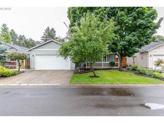 1510 Caprice Way, Eugene, OR 97404 (MLS #19089678) :: Song Real Estate