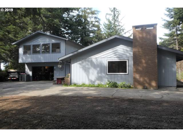 94380 Third St, Gold Beach, OR 97444 (MLS #19089745) :: Cano Real Estate