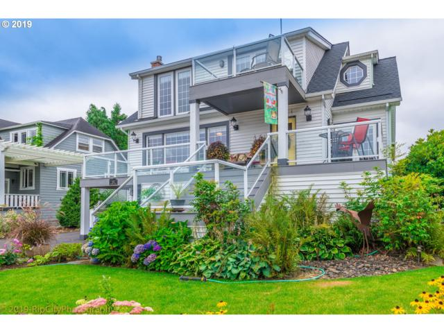 375 Riverside Dr, St. Helens, OR 97051 (MLS #19089779) :: Next Home Realty Connection