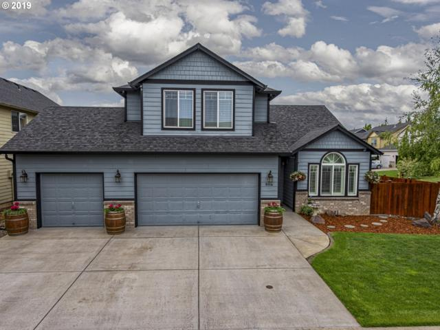9114 NE 52ND Ave, Vancouver, WA 98665 (MLS #19089937) :: Townsend Jarvis Group Real Estate