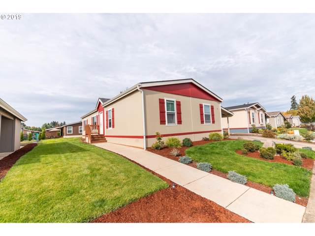 310 Pitney Ln Space 70, Junction City, OR 97448 (MLS #19090381) :: Team Zebrowski