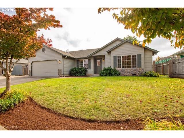 3939 North St, Springfield, OR 97478 (MLS #19090472) :: Premiere Property Group LLC