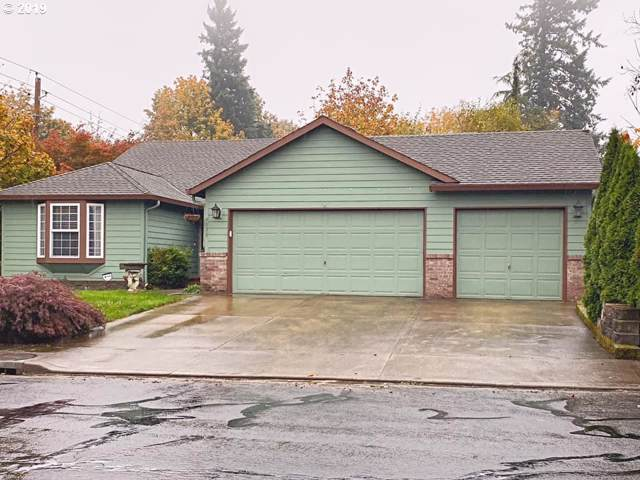 4874 Rolling Meadows Dr, Washougal, WA 98671 (MLS #19090513) :: Brantley Christianson Real Estate