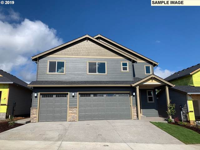 2501 NW 15TH Way, Battle Ground, WA 98604 (MLS #19090638) :: Townsend Jarvis Group Real Estate