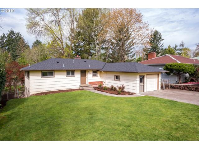 6041 SW 47TH Ave, Portland, OR 97221 (MLS #19090685) :: TK Real Estate Group
