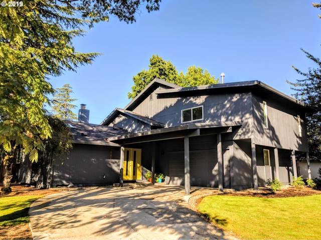 8810 SW Oak Ln, Portland, OR 97223 (MLS #19090720) :: Next Home Realty Connection