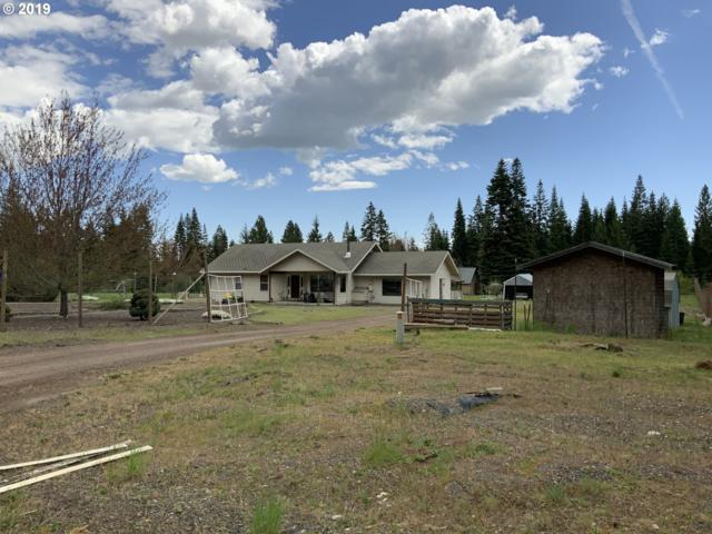 76 Klickitat Appleton Rd, Appleton, WA 98602 (MLS #19090822) :: The Lynne Gately Team