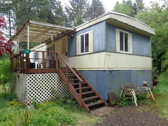 36 S Summer Dr, Lincoln City, OR 97367 (MLS #19090984) :: Cano Real Estate