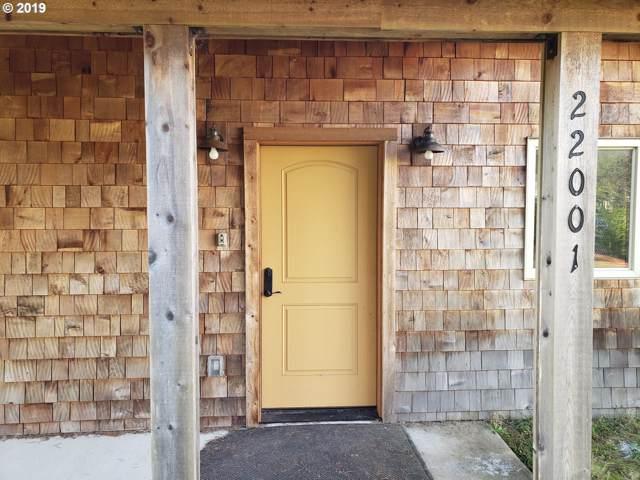 22001 V St, Ocean Park, WA 98640 (MLS #19091118) :: Song Real Estate