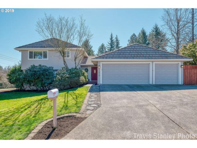 11910 NW Kathleen Dr, Portland, OR 97229 (MLS #19091358) :: Townsend Jarvis Group Real Estate