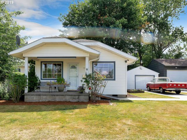 7580 N Gilbert Ave, Portland, OR 97203 (MLS #19091450) :: Matin Real Estate Group