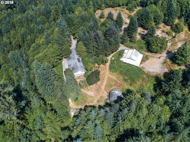 21575 SE Rainbow Hill Dr, Sandy, OR 97055 (MLS #19091467) :: Gregory Home Team | Keller Williams Realty Mid-Willamette