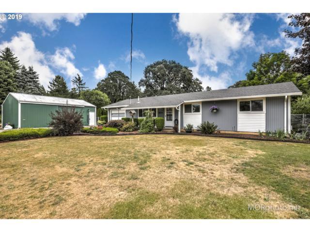 26711 NE Hathaway Rd, Camas, WA 98607 (MLS #19091525) :: Song Real Estate