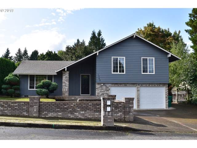 1745 SW Tegart Ave, Gresham, OR 97080 (MLS #19091633) :: Next Home Realty Connection