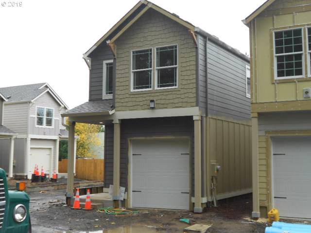 23219 NE Halsey St, Wood Village, OR 97060 (MLS #19091744) :: Change Realty