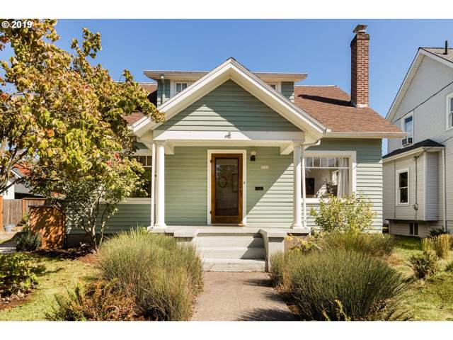 2532 SE 16TH Ave, Portland, OR 97202 (MLS #19091745) :: Change Realty