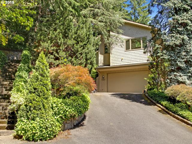 3320 SW 44TH Ave, Portland, OR 97221 (MLS #19091819) :: The Liu Group