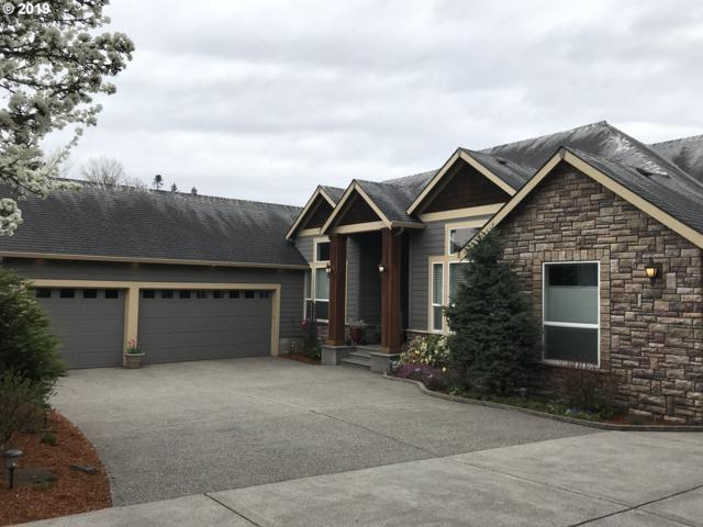 12213 NW 24TH Ave, Vancouver, WA 98685 (MLS #19091837) :: Song Real Estate