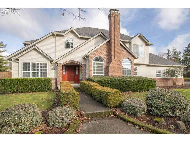 15145 SW Emerald St, Beaverton, OR 97007 (MLS #19091904) :: Cano Real Estate