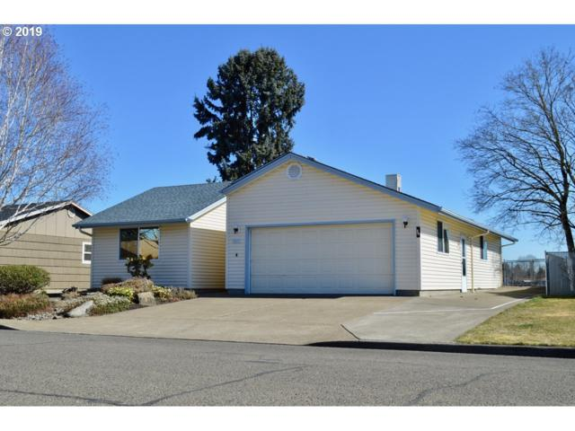 600 S Cascade Dr, Woodburn, OR 97071 (MLS #19091922) :: The Liu Group