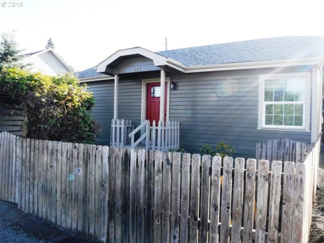 375 Birch St, Yoncalla, OR 97499 (MLS #19091933) :: Matin Real Estate Group