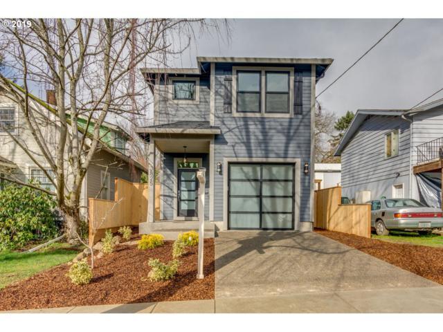 3825 SE Rural St, Portland, OR 97202 (MLS #19091988) :: Homehelper Consultants