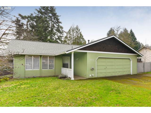 8872 SE Tiffany Ct, Clackamas, OR 97015 (MLS #19092311) :: Next Home Realty Connection
