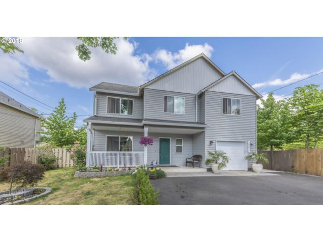 3901 SE 102ND Ave, Portland, OR 97266 (MLS #19092421) :: Matin Real Estate Group
