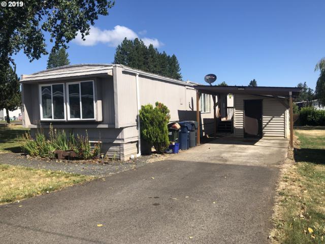 87860 Territorial Rd Space, Veneta, OR 97487 (MLS #19092604) :: R&R Properties of Eugene LLC