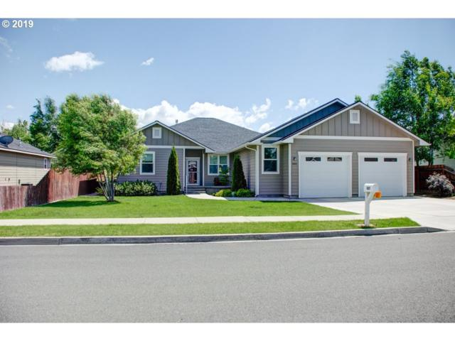 885 G St, Baker City, OR 97814 (MLS #19092805) :: Song Real Estate