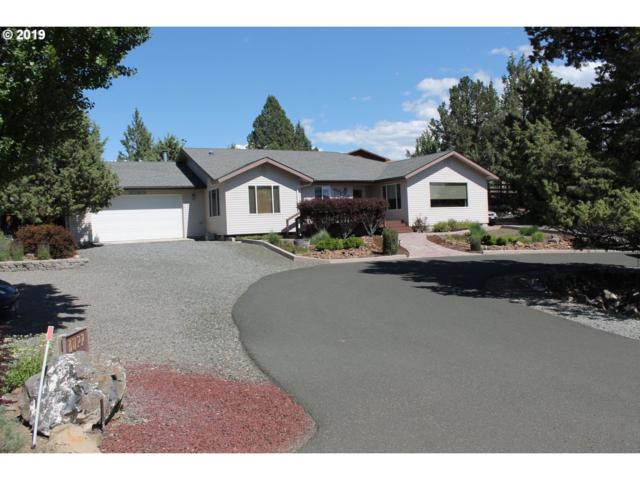 220 Valley View Dr, John Day, OR 97845 (MLS #19092833) :: Premiere Property Group LLC